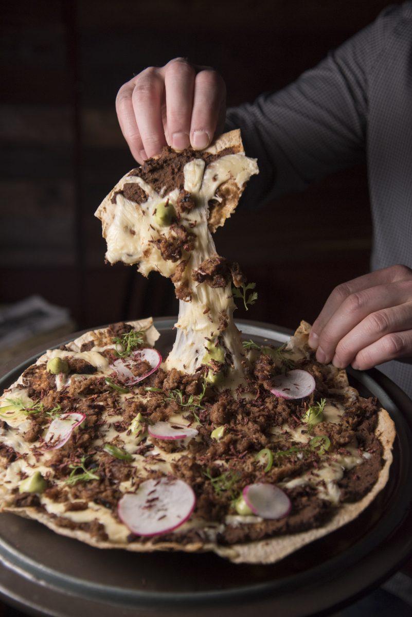 Braco: un homenaje de chef Aquiles Chávez a la cocina de brasa y comal