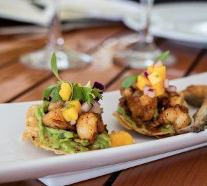 El amor a la cocina de Acapulco y el mestizaje con España Elcano y su chef, Jorge Pereiro