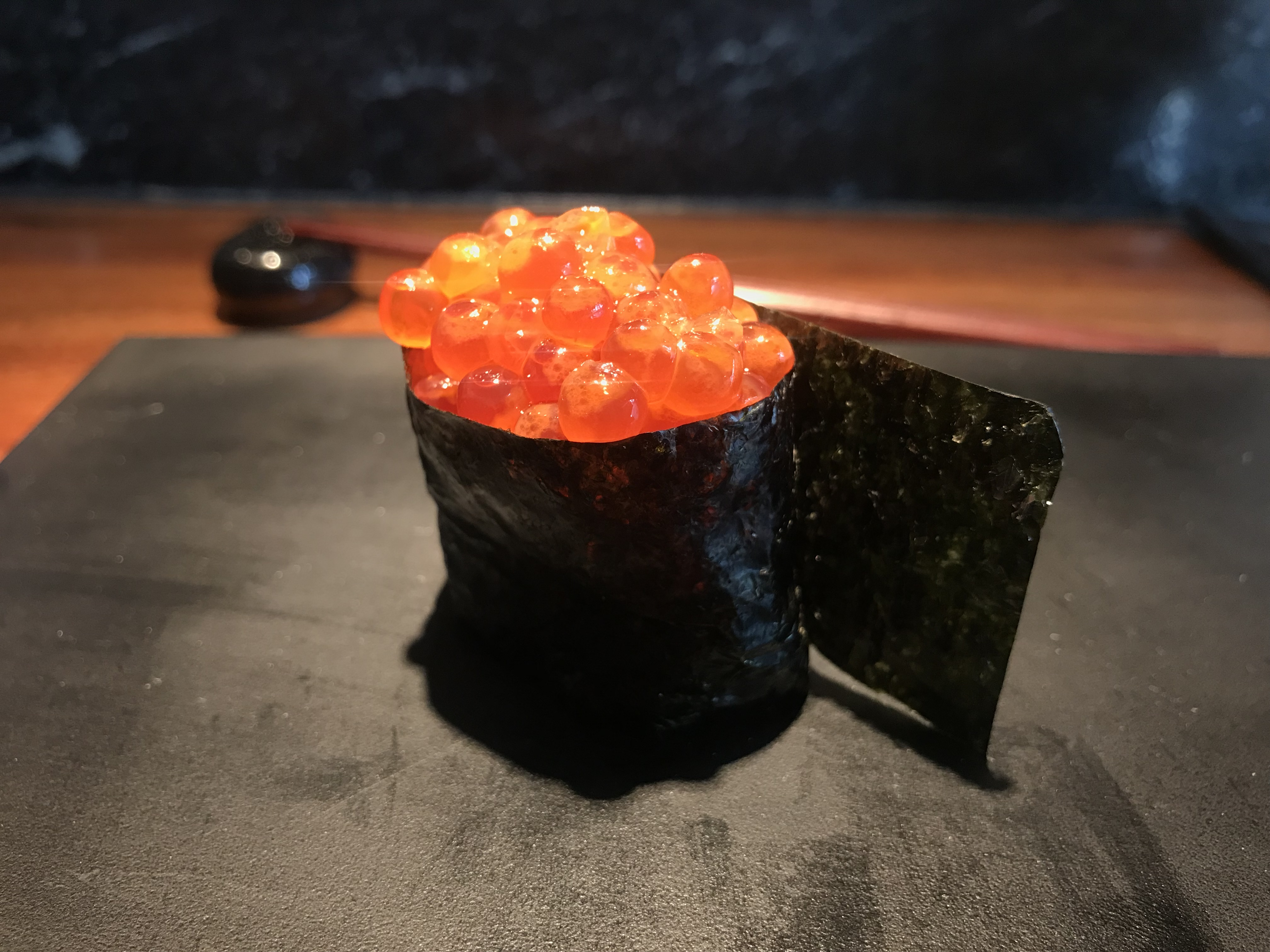 Hotaru comida japonesa cocina japoneesa