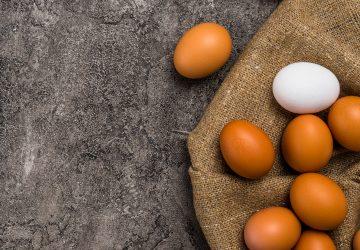 Murlota huevo orgánico