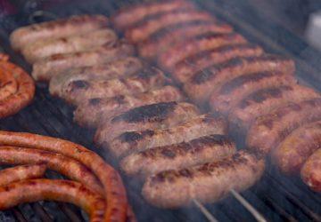 El 31 de agosto y 1 de septiembre podrás disfrutar de una carne asada en grande ¡sin lavar platos! Te contamos del Encuentro Nacional de Parrilleros.