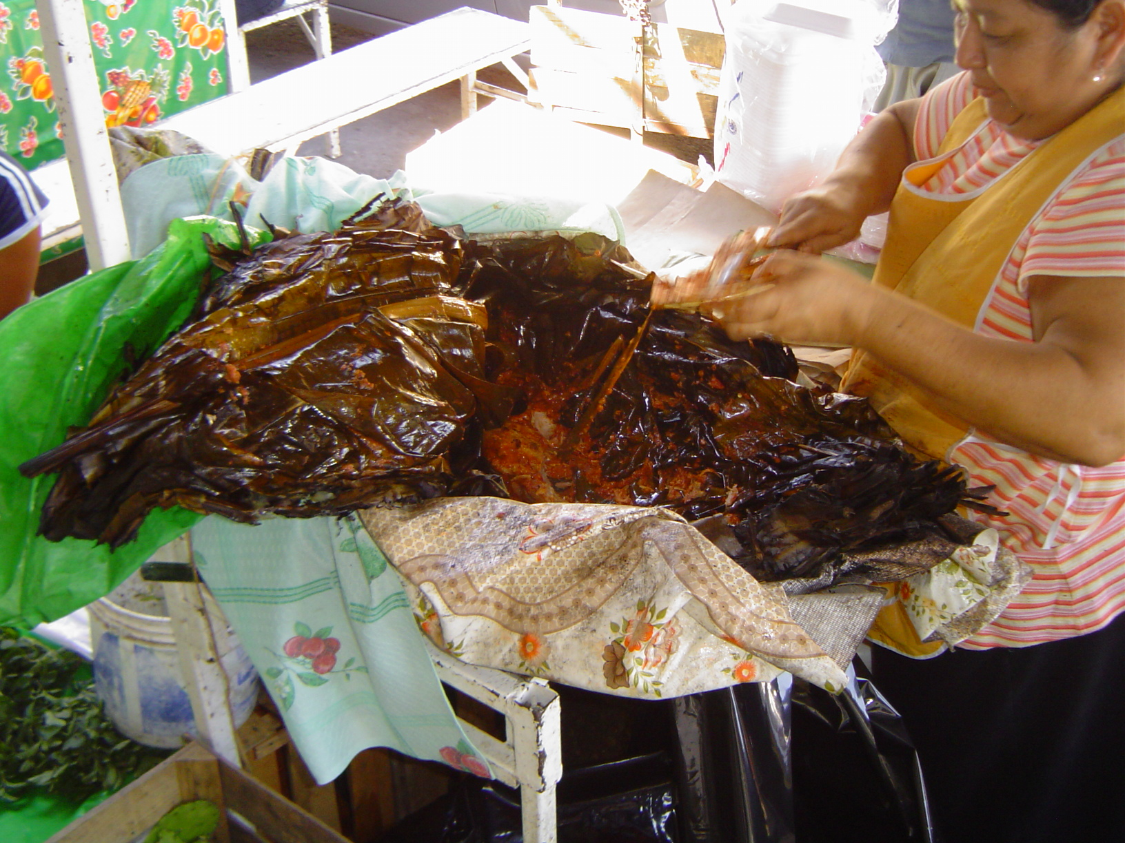 Gastronomía de San Luis Potosí.