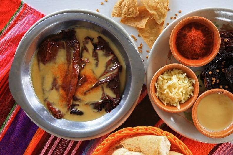 Gastronomía de San Luis Potosí