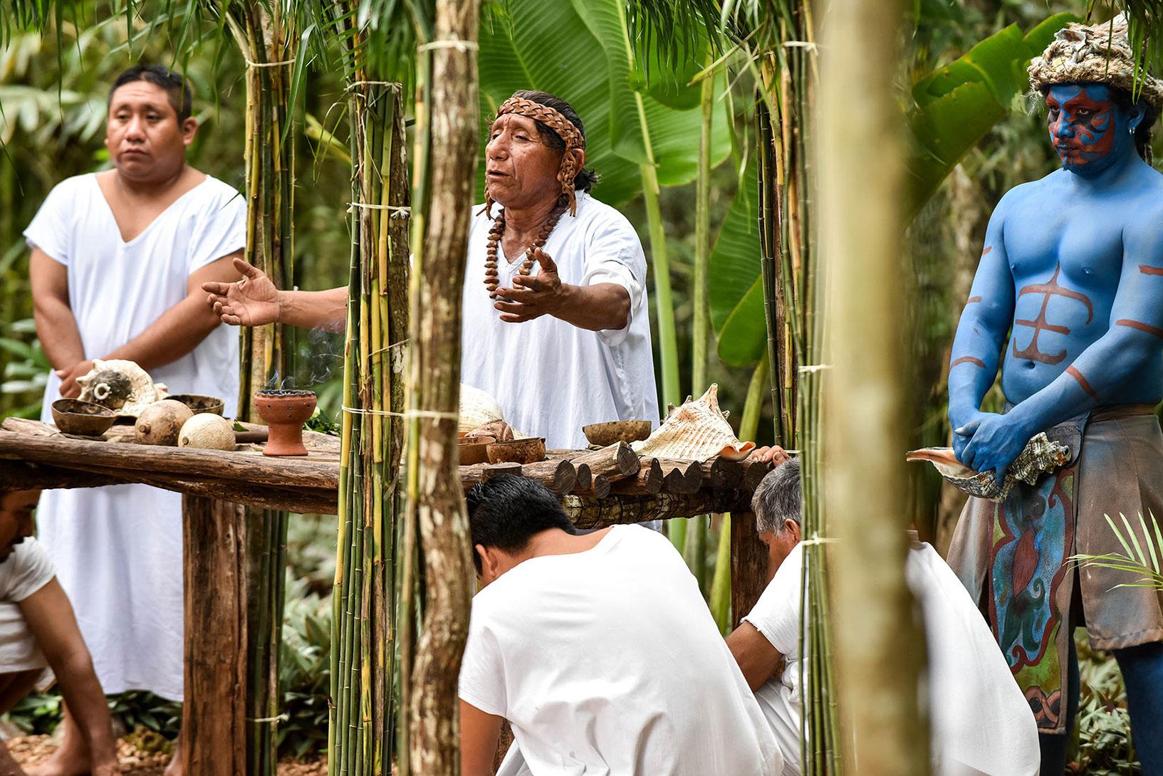Museo del cacao Choco Story Uxmal Yucatán