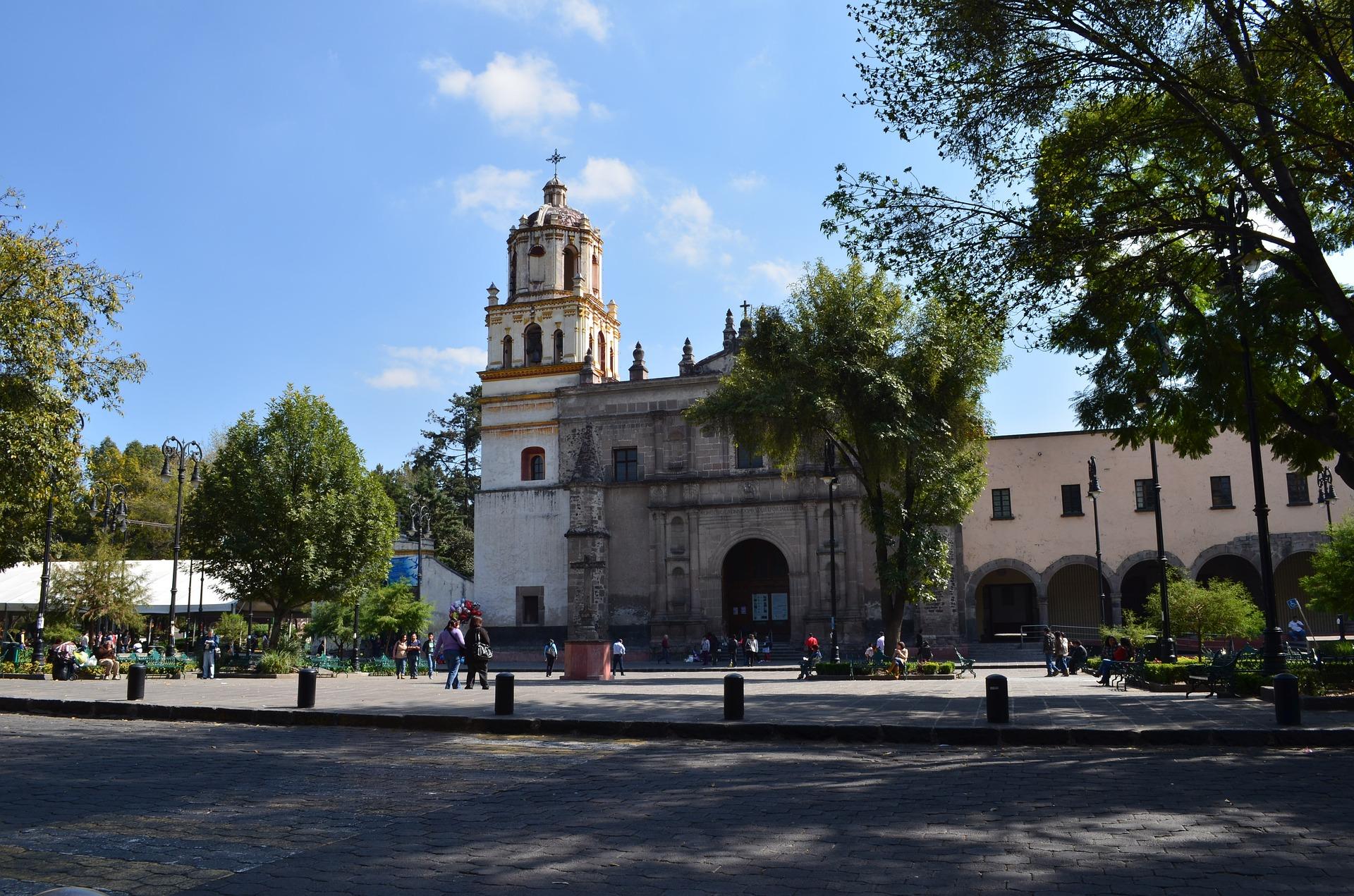 Barrios Mágicos CDMX