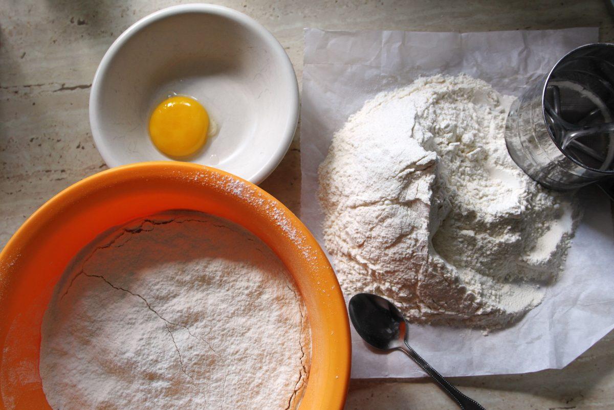 diferencias entre polvo para hornear, bicarbonato, cremor tártaro y levadura