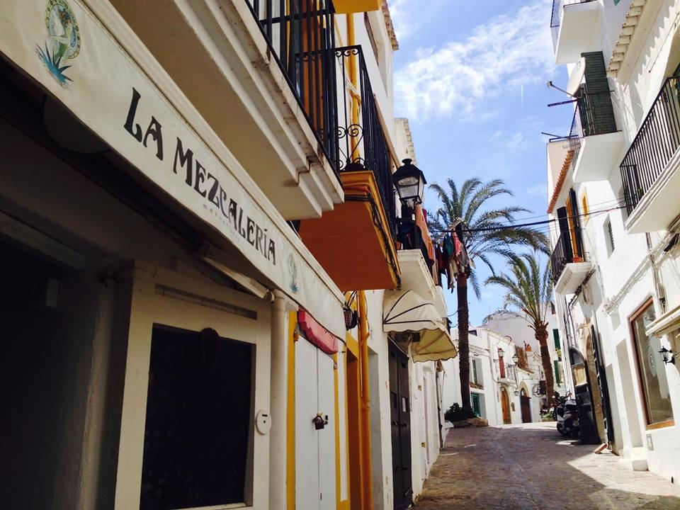 Embajada del mezcal en Ibiza