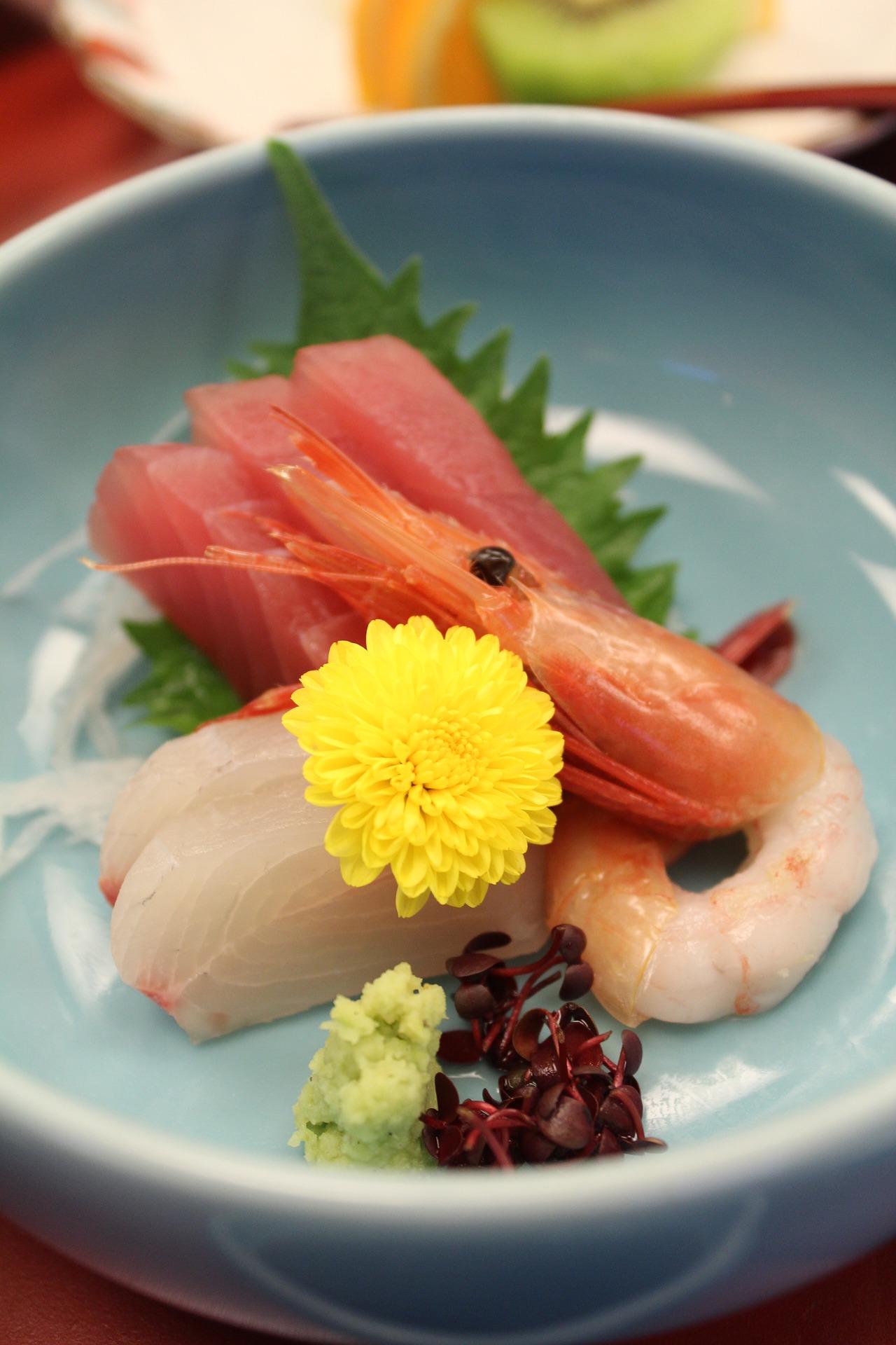 Comida kaiseki comida japonesa