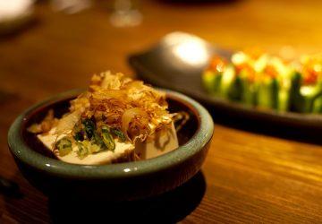 Comida kaiseki cocina japonesa