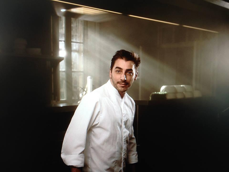 chefs reposteros repostería