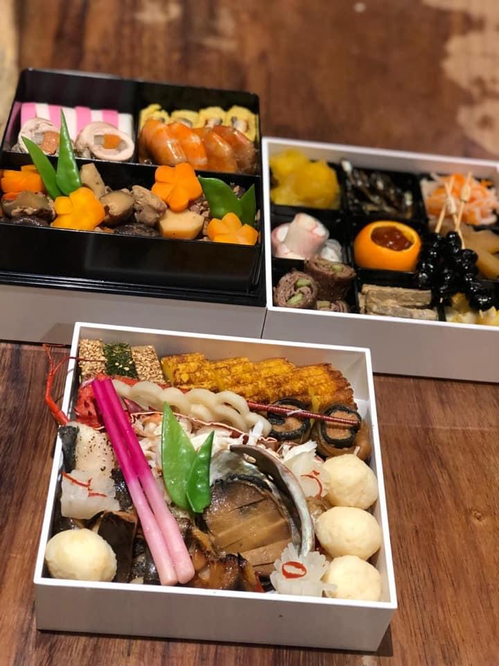Comida kaiseki comida japonesa cocina japonesa
