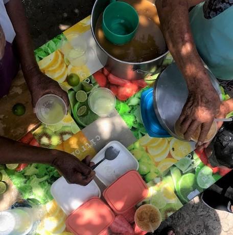 postres y pan de Nayarit