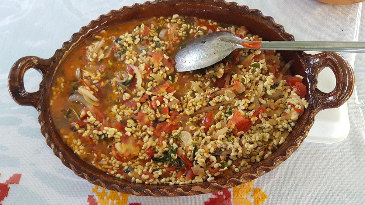 La gastronomía de San Luis Potosí, una cocina enriquecida por la biodiversidad