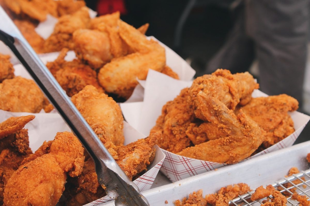 Prepara Pollo Frito Como Todo Un Americano Sureño Te Damos La Receta