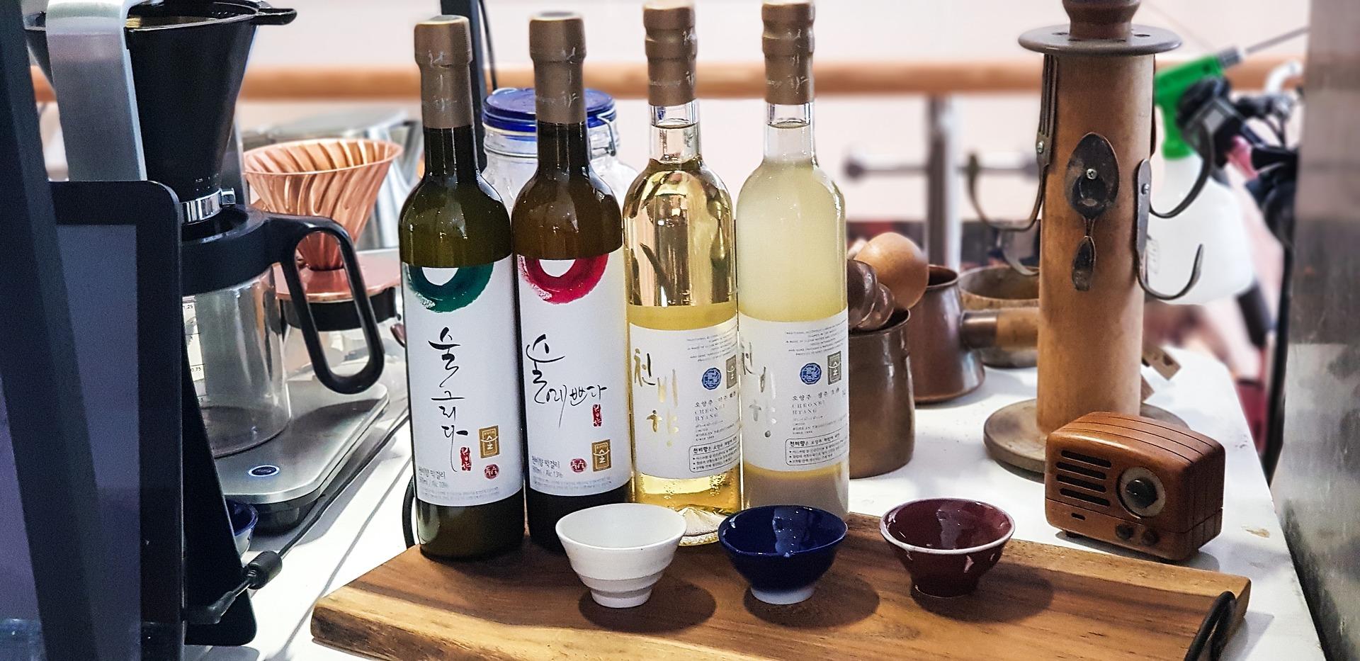 bebidas tradicionales japonesas