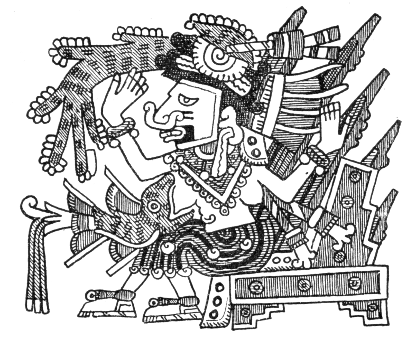 Pulque Tallacua diosa Mayahuel