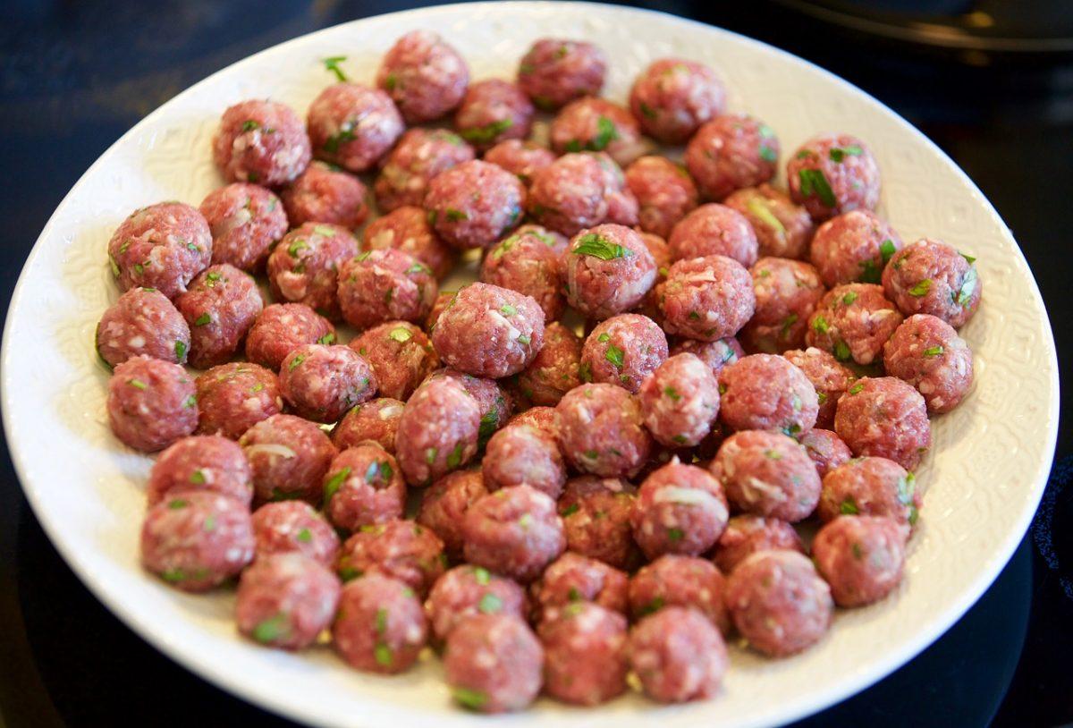 cinco recetas para preparar albóndigas
