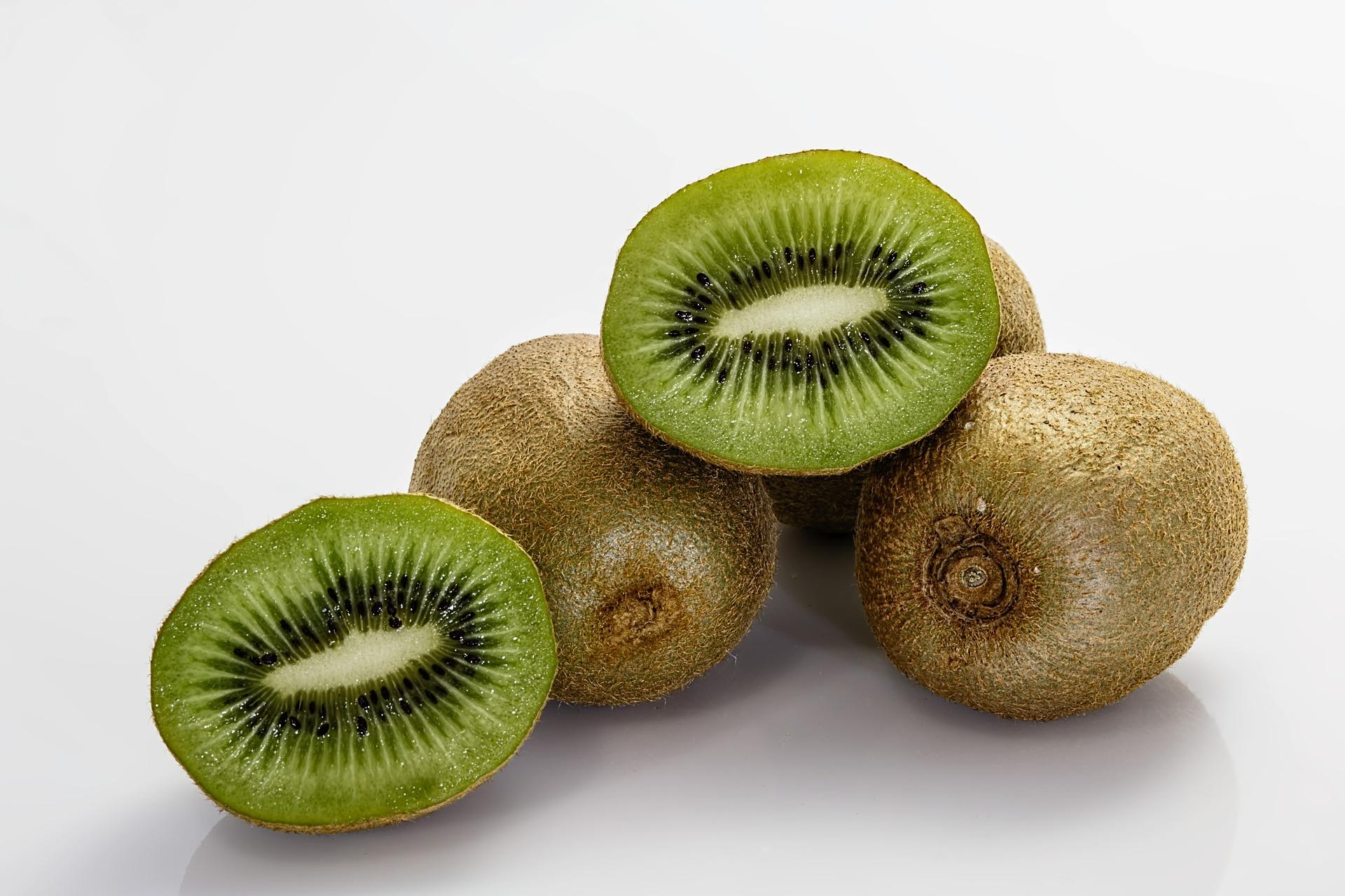 frutas con más proteína