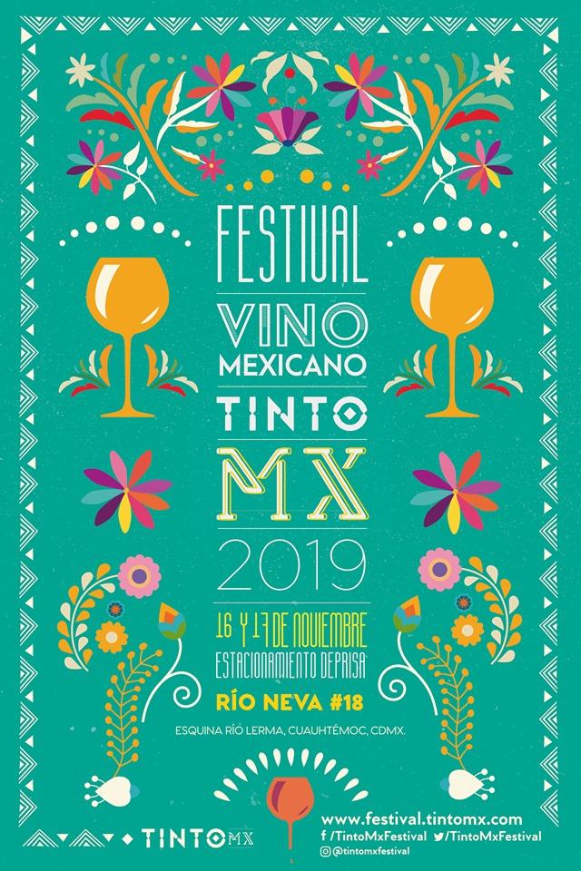 Tinto MX 2019