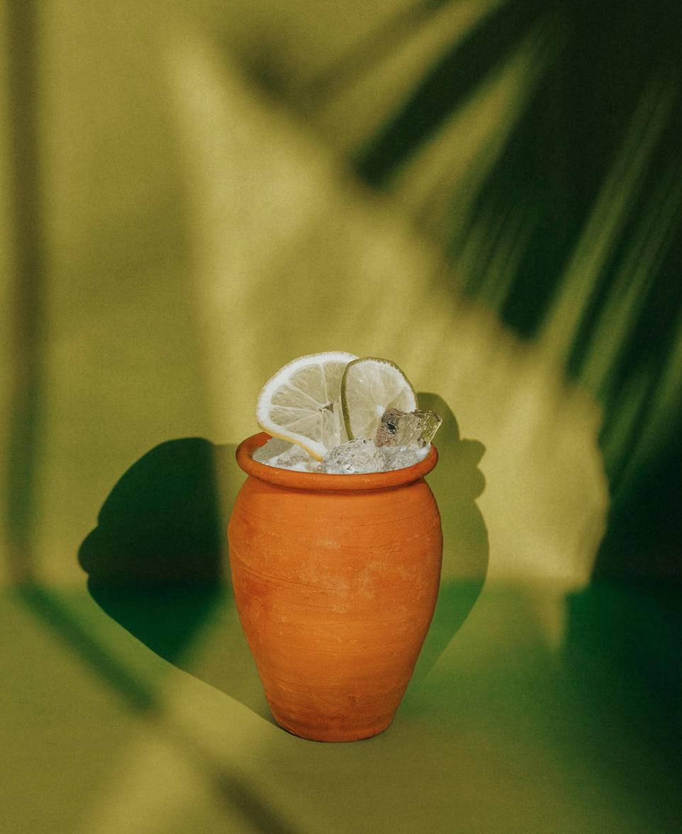 Cocteles mexicanos