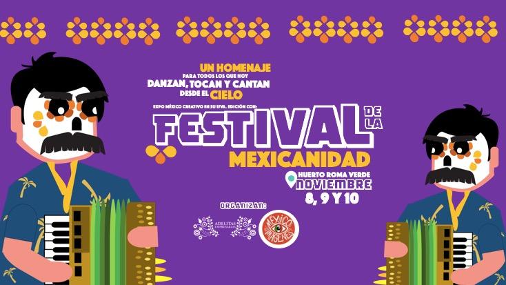Festival de la mexicanidad