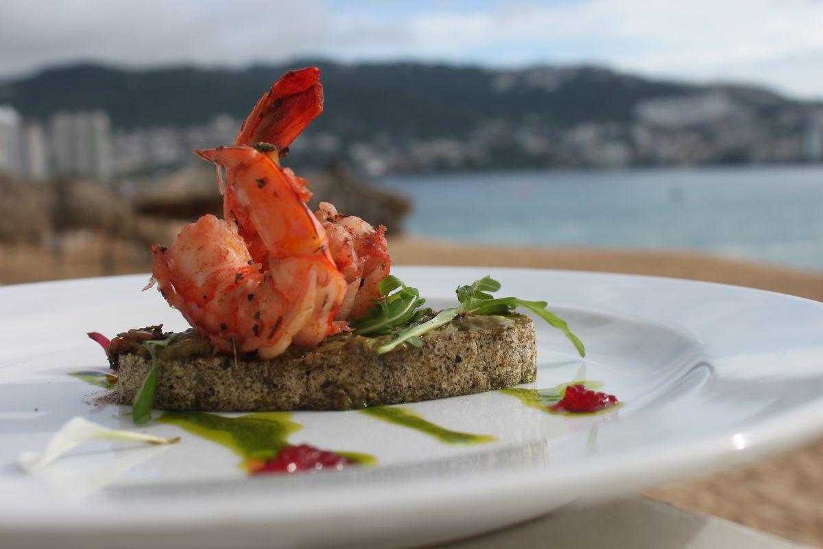 festival de pescados y mariscos elcano