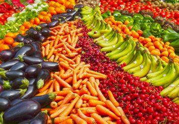 Alimentos con prebióticos