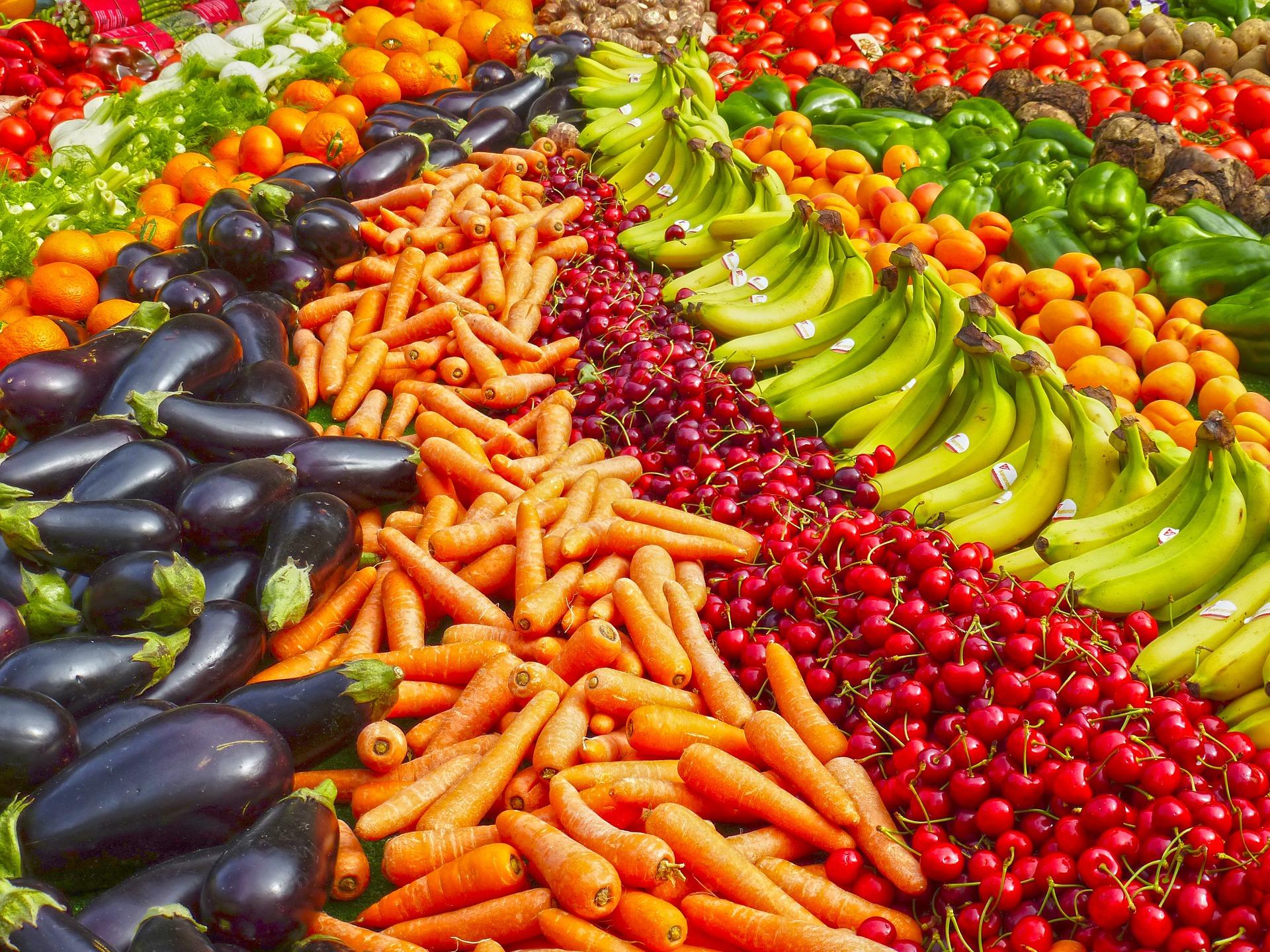 Alimentos con prebióticos, la clave para tener una buena ...