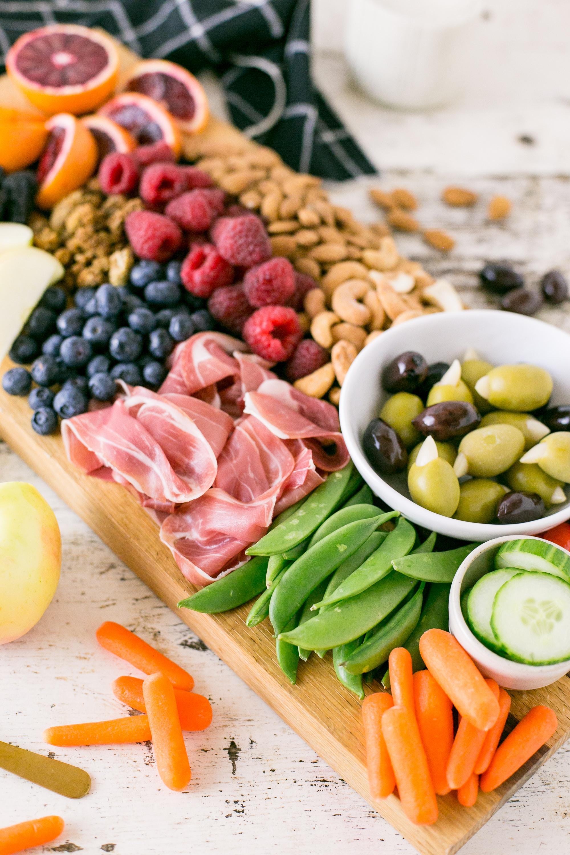 dieta paleo qué alimentos comer