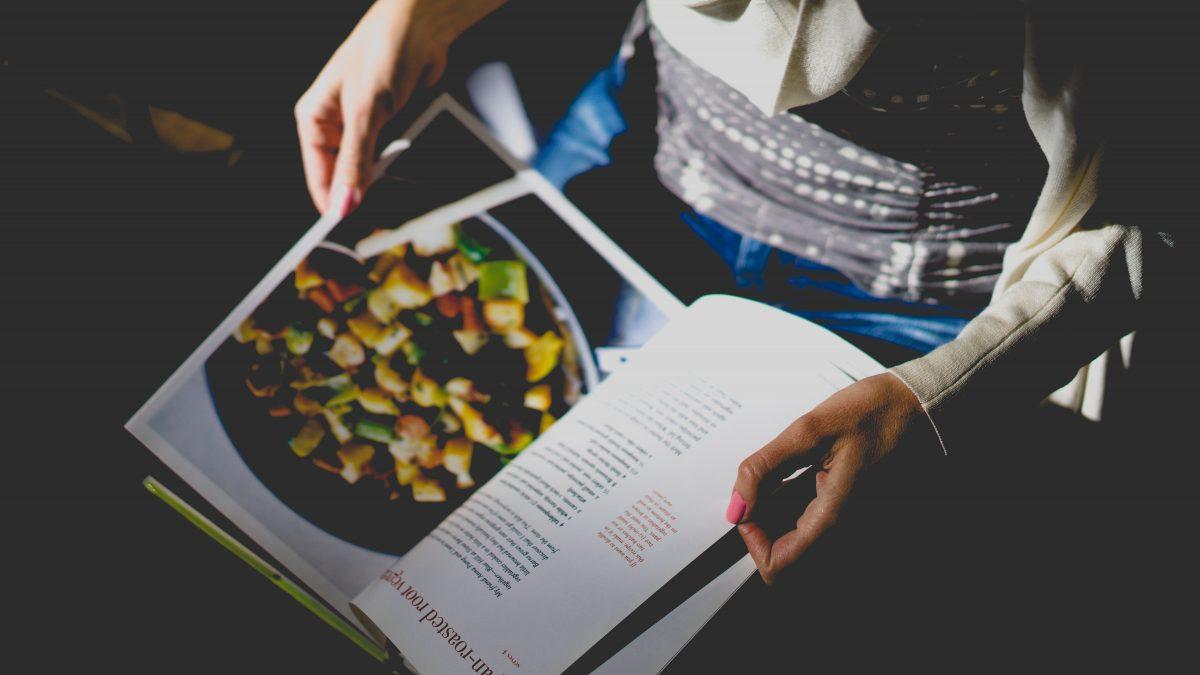 libros de cocina tips hacer pasteles