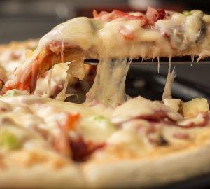Pizzerías en CDMX