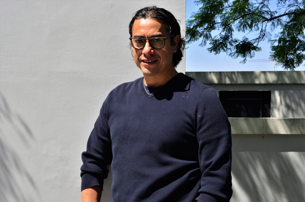 Panango! y Tales of Carlos Gaytán