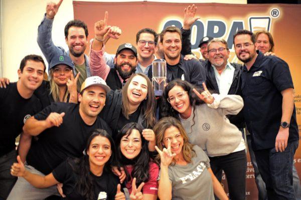 copa cerveza mx 2019