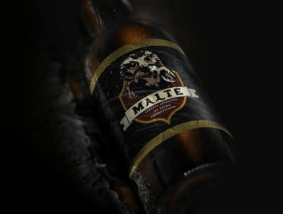 malté cerveza artesanal