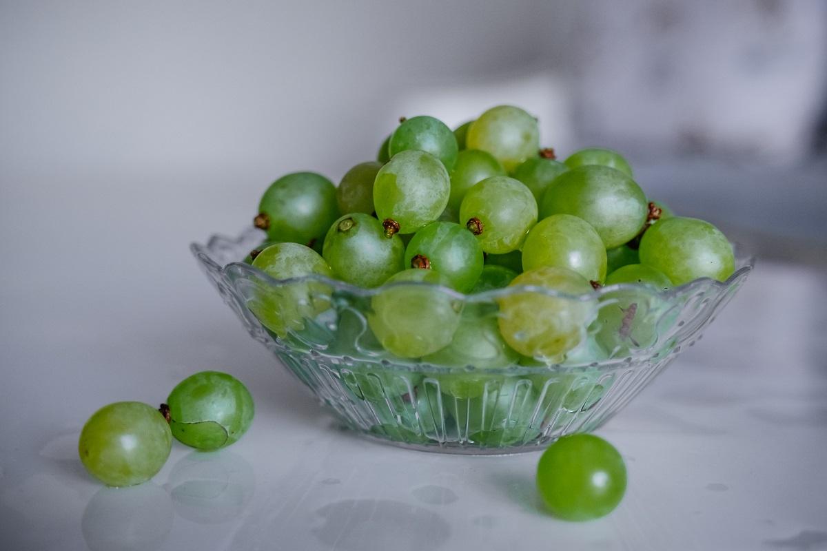 uvas antioxidantes