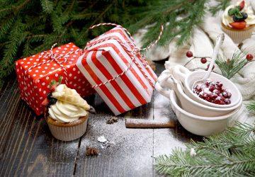 regalos de navidad comestibles