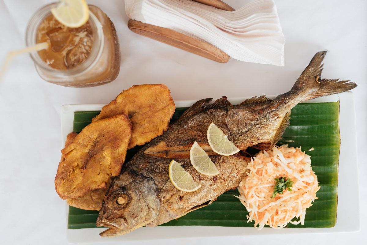 pescado selenio antioxidantes