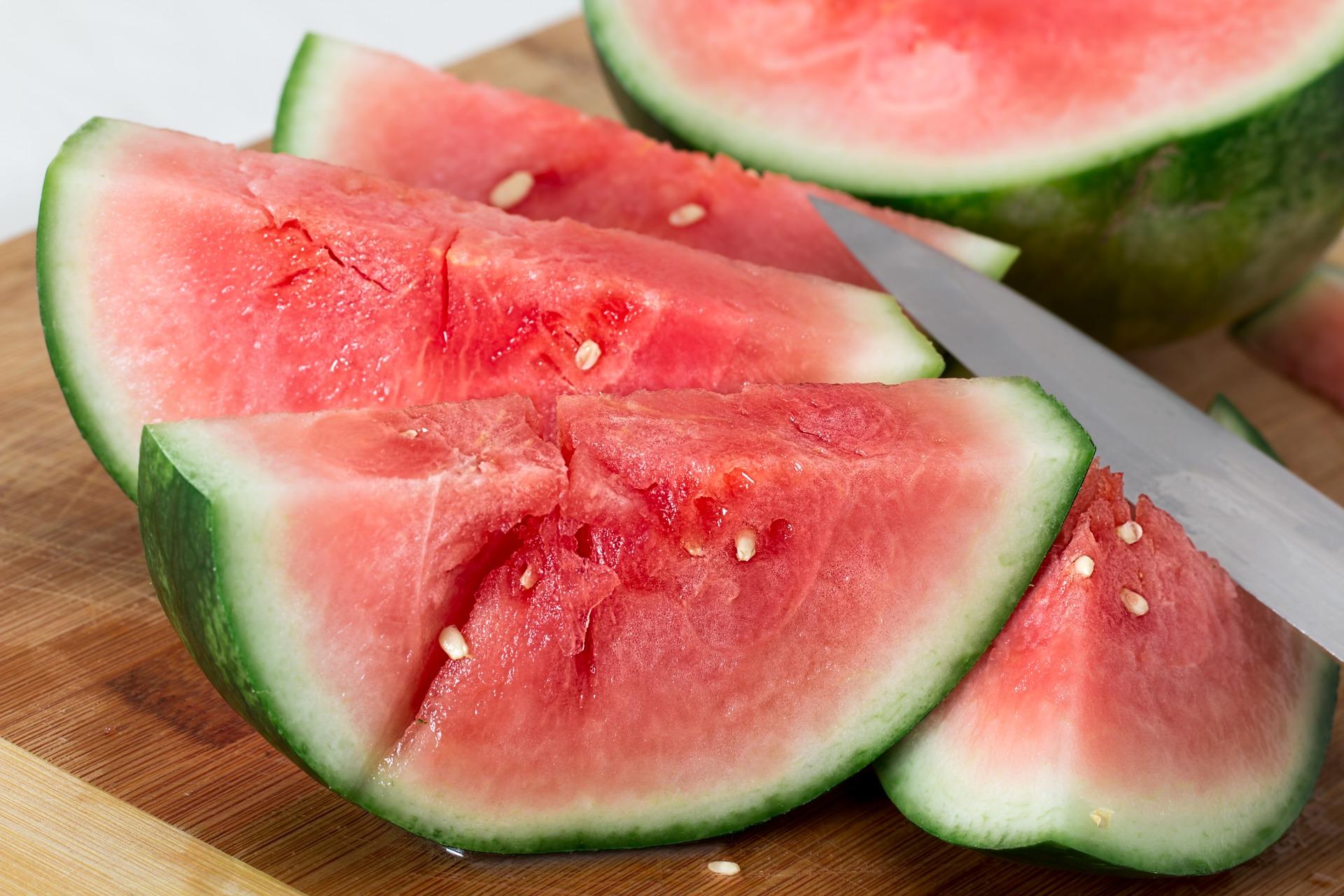 frutas con poca azúcar