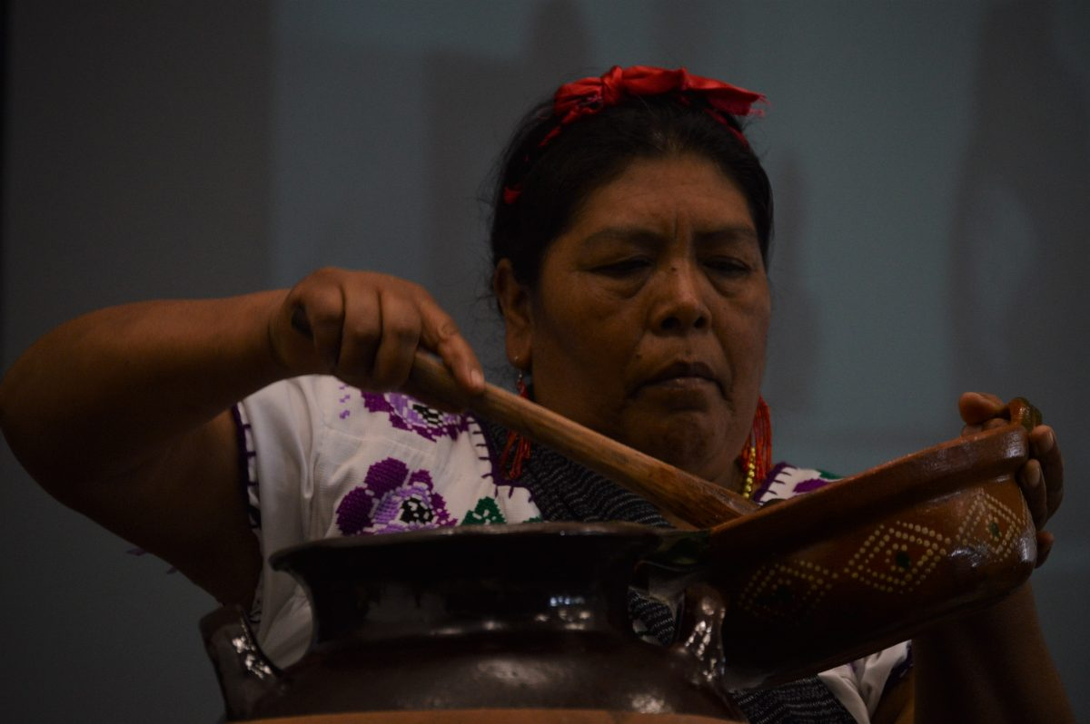 cocineras tradicionales de Tlaxcala