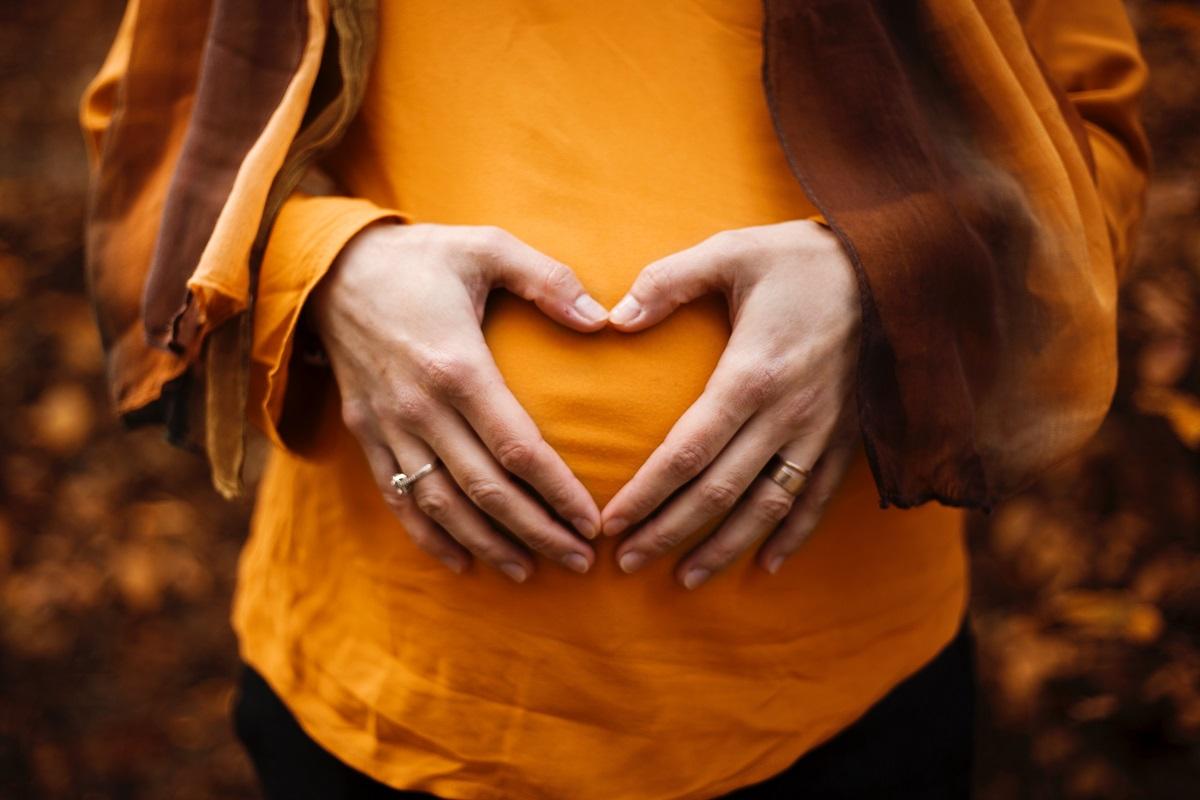 qué comer cuando estás embarazada