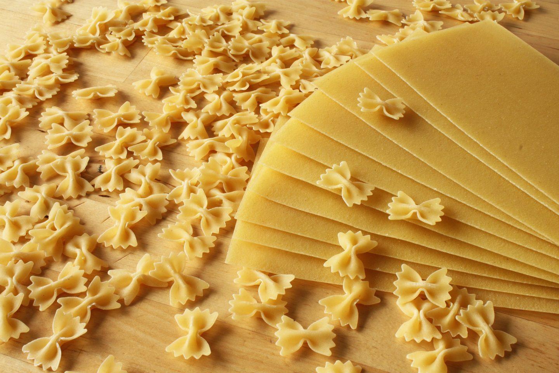 preparar pasta