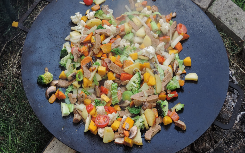 seitán proteínas vegetales