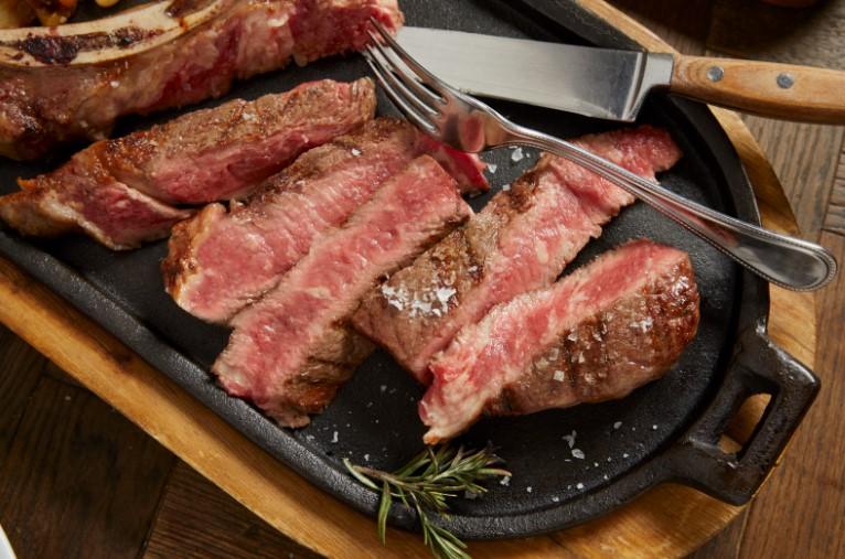 ablandar carne