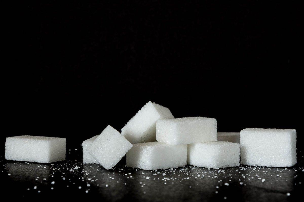 azúcar natural y azúcar añadida