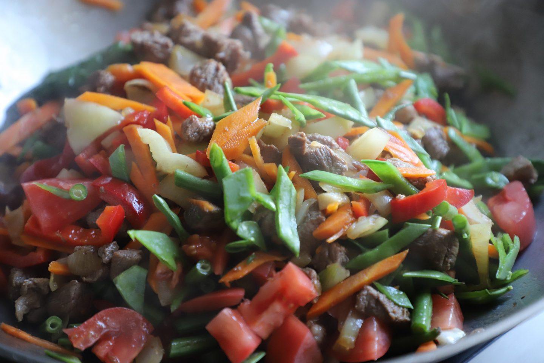 ideas para cocinar verduras