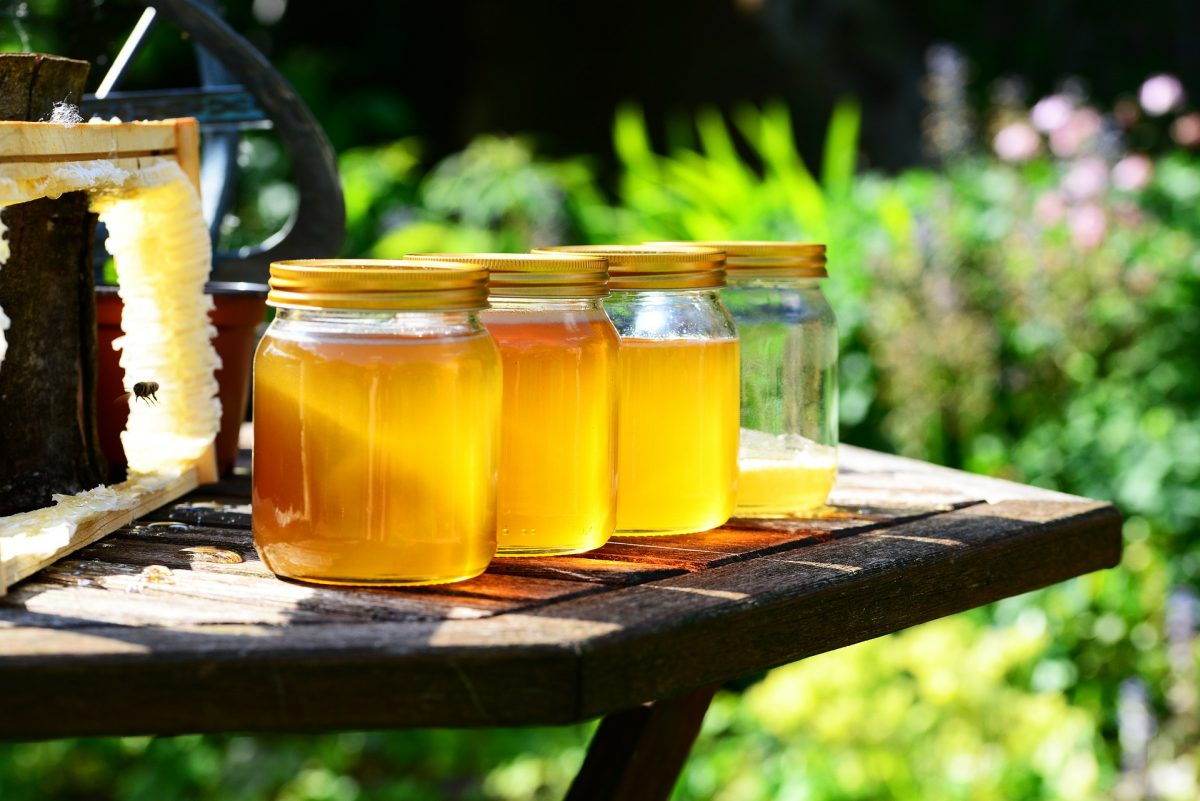 Cómo se hace la miel