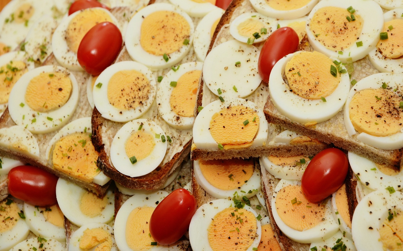 anemia huevos