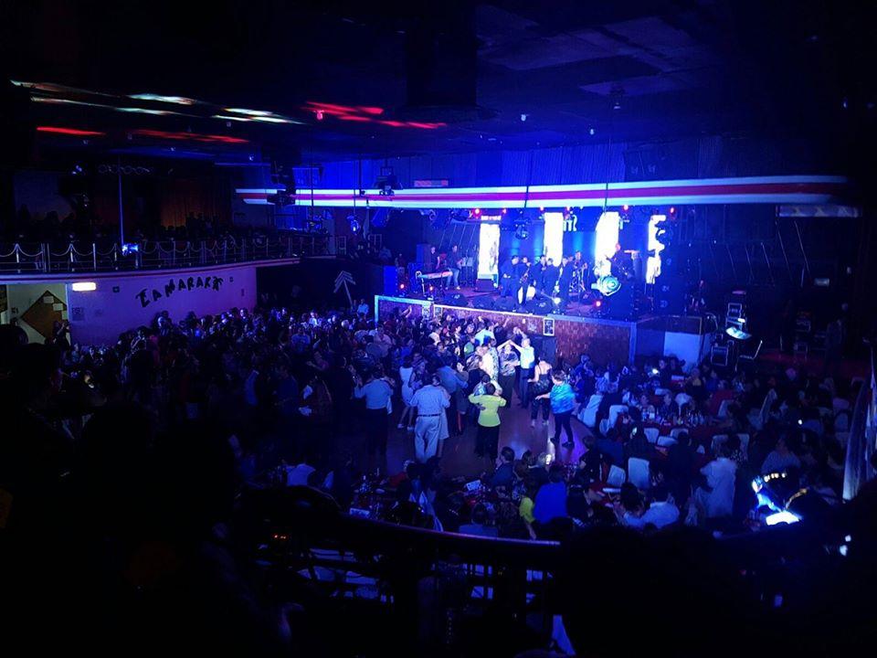 salones de baile en CDMX