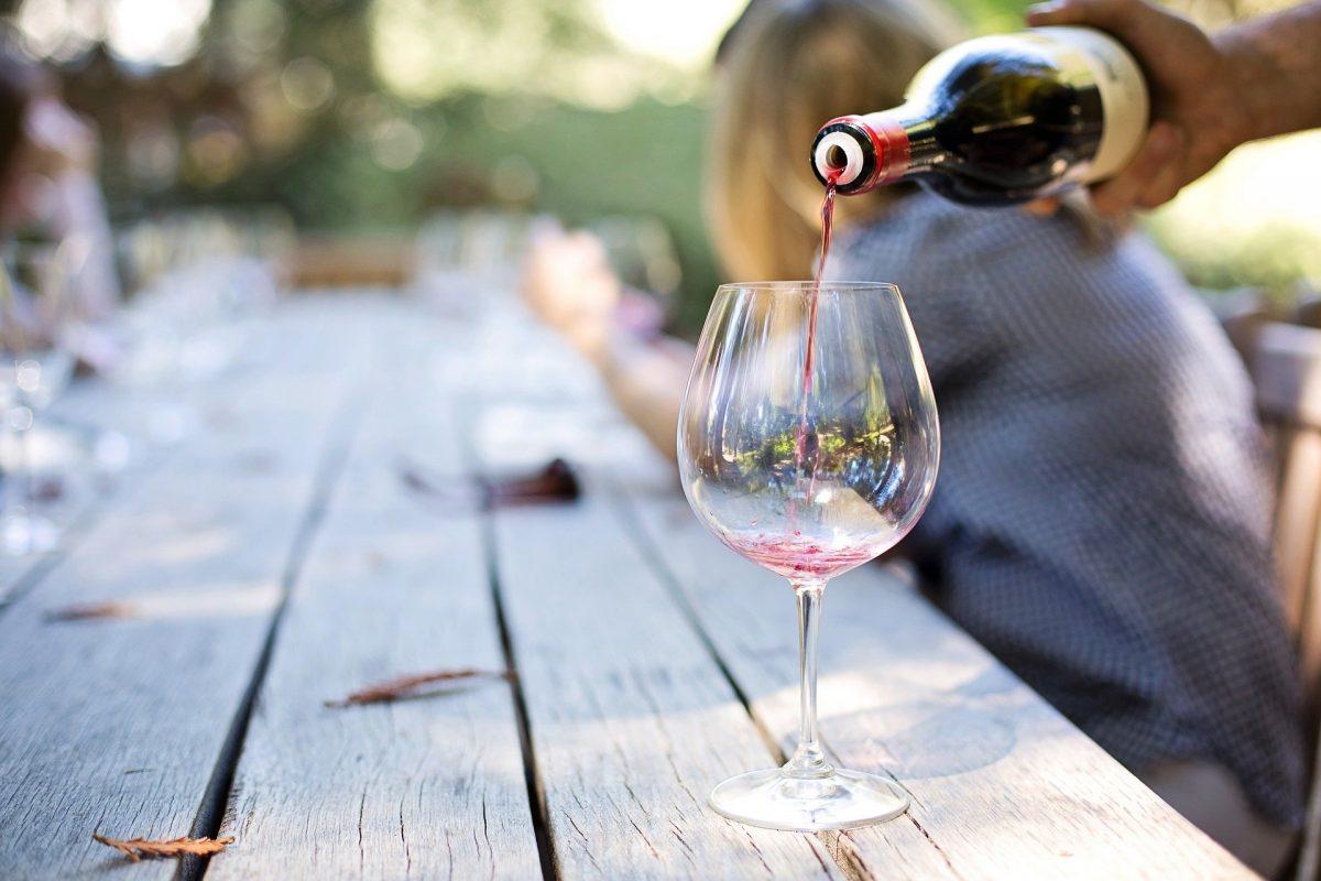catas de vino gratis de Oregon