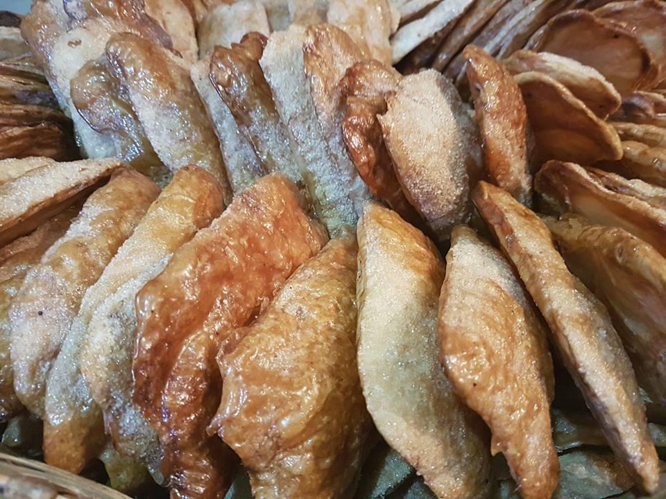 pan dulce desaparecer